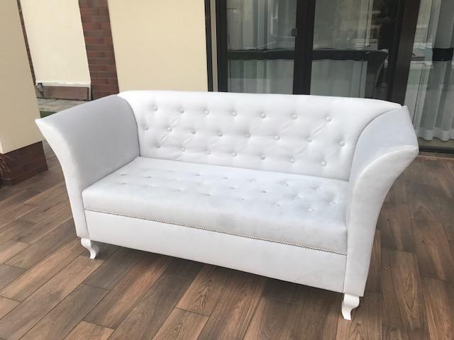 Sofa kanapa pikowana chester meble jeziorny for Sofa chester oferta